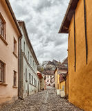 Sighisoara Stock Photography