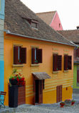 Sighisoara Stock Image