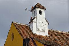 Sighisoara - Transylvania, Romania Royalty Free Stock Photo