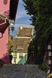 Sighisoara - Transylvania, Romania Stock Images
