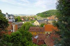 Sighisoara - Transylvania, Romania Stock Photos
