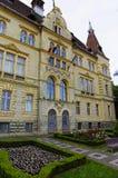 Sighisoara - Transylvania, Romania Royalty Free Stock Image