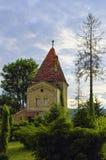 Sighisoara - Transylvania, Romania Royalty Free Stock Images