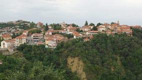 Sighnaghi, Georgia, Europa Fotografia Stock