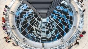 Sight i Berlin Arkivbild