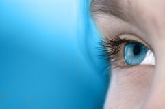 Free Sight In The Future. Royalty Free Stock Photography - 5398207