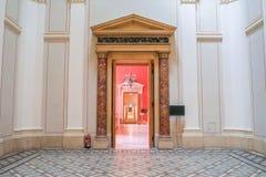 University of Vienna stock image
