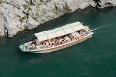 Sightfartyg Royaltyfri Fotografi