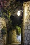 Sights of Croatia. Island Hvar. Royalty Free Stock Images