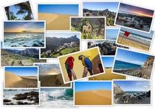 Sights of Gran Canaria Royalty Free Stock Photo