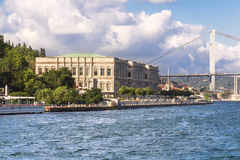 Sights of Istanbul . Royalty Free Stock Photos