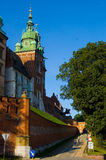 Sights of Krakow Stock Photos