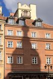 Sights of Poland. Royalty Free Stock Images