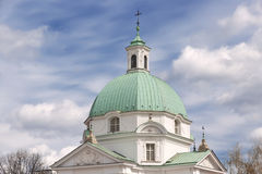 Sights of Poland. Royalty Free Stock Image