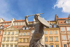 Sights of Poland. Royalty Free Stock Image