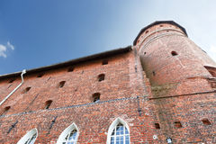 Sights of Poland. Royalty Free Stock Photography