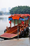Sightseeing Boat Royalty Free Stock Image