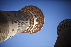 Sightseeing tower Stock Photos