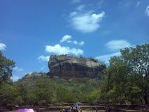 Sigiriya Photographie stock libre de droits