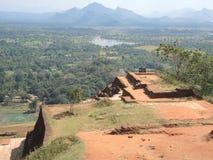 Sigiriya Стоковые Изображения