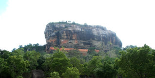 Sigiriya Royalty Free Stock Photography