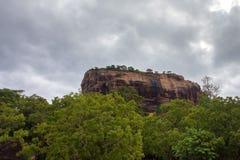 Sigiriya zdjęcia royalty free