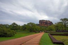 Sigiriya obraz royalty free
