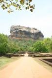 Sigiriya Royalty Free Stock Image