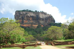 Sigiriya Royalty Free Stock Image