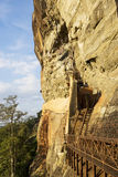 Sigiriya (Lion's Rock), Sri Lanka Stock Image