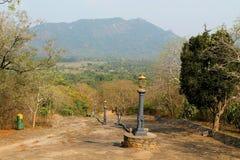 Sigiriya. Royalty Free Stock Image