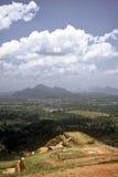 Sigiriya,Sri Lanka Royalty Free Stock Photos