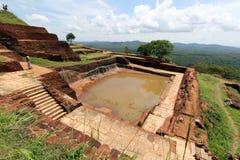 Sigiriya, Sri Lanka Fotos de archivo