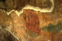 Sigiriya, Sri Lanka - Lion's Rock, Rock Fortress royalty free stock photography