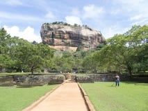 Sigiriya, Sri Lanka Stock Image