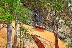 Sigiriya - Sri Lanka UNESCO World Heritage Stock Images