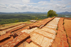 Sigiriya Royalty Free Stock Photos