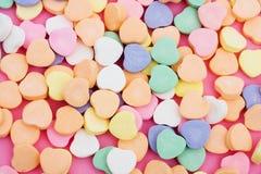 Süßigkeit-Innere Stockfoto