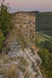 Siglo del castillo XVII de Kudryntsi Imagenes de archivo
