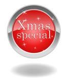 ειδικά Χριστούγεννα πώλη&sigm Στοκ φωτογραφίες με δικαίωμα ελεύθερης χρήσης