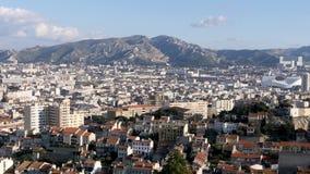 Πανόραμα της Μασσαλίας, Γαλλία φιλμ μικρού μήκους