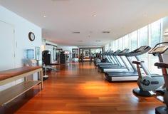 πολυτέλεια γυμναστική&sigma Στοκ Φωτογραφίες
