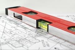 σπίτι έννοιας οικοδόμηση&sigma Στοκ φωτογραφίες με δικαίωμα ελεύθερης χρήσης