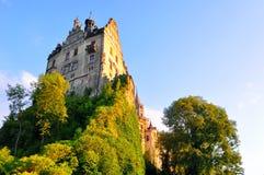 Sigmaringen Castle Stock Photos