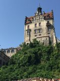 Sigmaringen Castle Stock Images