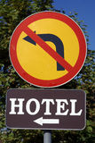 Sign Royalty Free Stock Photo