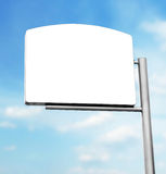 Sign board Royalty Free Stock Image