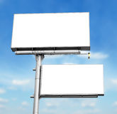 Sign board Royalty Free Stock Photos