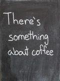 Sign: Coffee Stock Images
