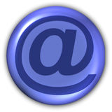 Sign - Email Royalty Free Stock Photography